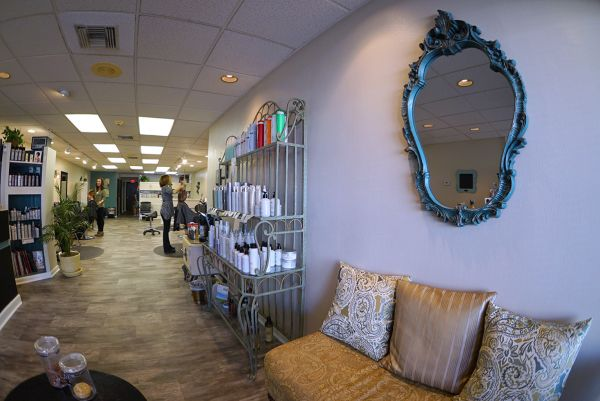 sarasota women's salon