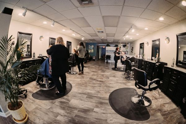 professional hair stylists sarasota