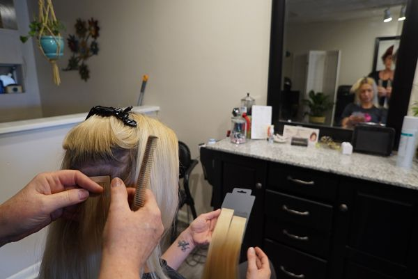 sarasota hair extensions